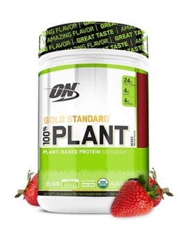 Optimum Nutrition Gold Standard 100 Plant fr