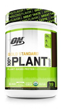 Optimum Nutrition Gold Standard 100 Plant