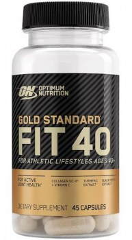 Optimum Nutrition Gold Standard FIT 40 Active Joint Health