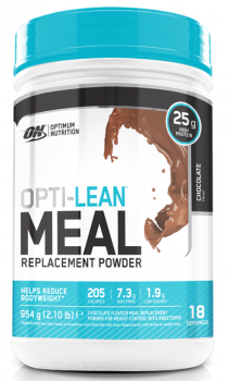 Optimum Nutrition Opti-Lean Meal Replacement Powder
