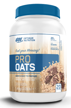 Optimum Nutrition PRO Oats, 1.4 kg