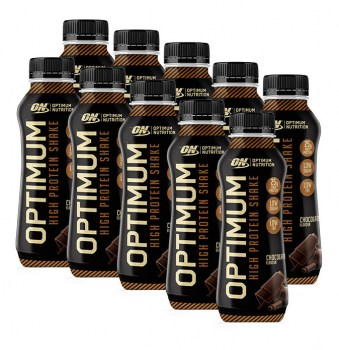 Optimum Nutrition Protein Shake 1