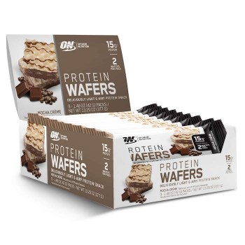 Optimum Nutrition Protein Wafers 1