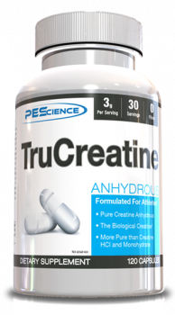 PEScience TruCreatine1
