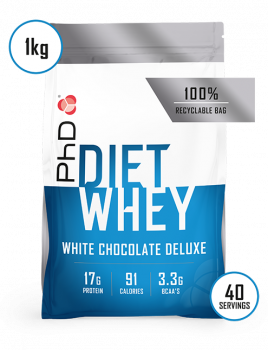 PhD Diet Whey Protein_1kg_white_chocolate_deluxe