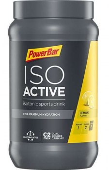 Powerbar ISOACTIVE l