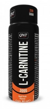 QNT L-Carnitine Shot 3000 mg