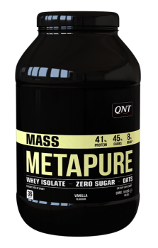 QNT Metapure Mass  van
