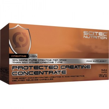 Scitec Nutrition Protected Creatine Concentrate