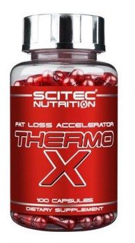 Scitec Nutrition Thermo-X