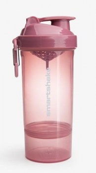 SmartShake Original2Go ONE Deep Rose