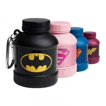 Smartshake Whey2Go Funnel DC Comics-group