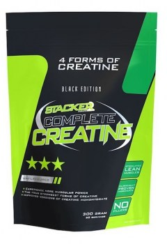 Stacker2 Complete Creatine
