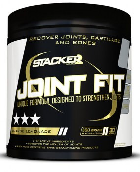 Stacker2 Joint Fit