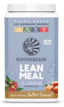 Sunwarrior Lean Meal Illumin8-ca