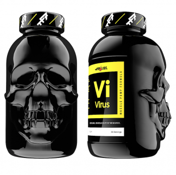 TF7 Labs Virus Pump