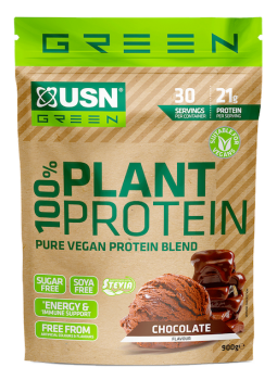 USN 100 Plant Protein