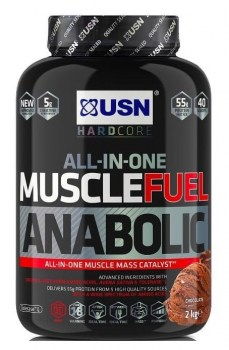 USN Muscle Fuel Anabolic 1