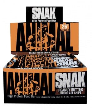 Universal Nutrition Animal Snak Bar cp8
