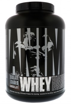 Universal Nutrition Animal Whey, 2300 gr 1