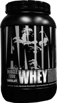 Universal Nutrition Animal Whey, 908 gr