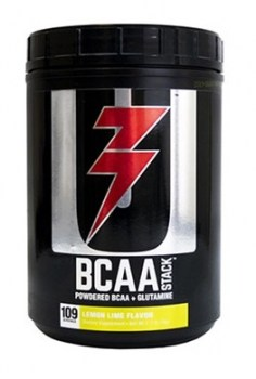 Universal Nutrition BCAA Stack 1000g