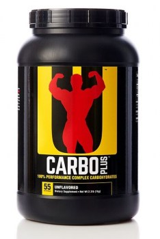 Universal Nutrition Carbo Plus5