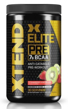 XTEND Elite PRE-Strawberry-Kiwi-Splash-30-Serve_900x